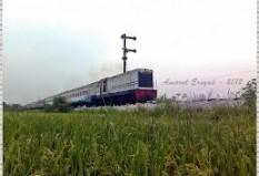 Pesan Tiket Kereta Api ke Deli Serdang - Bandarkalipah