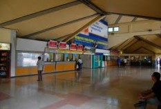 Pesan Tiket Kereta Api ke Bandung - Bandung