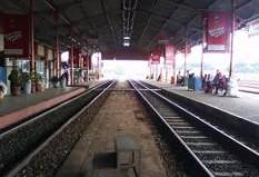 Pesan Tiket Kereta Api ke Pasuruan - Bangil