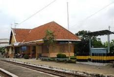 Pesan Tiket Kereta Api ke Cirebon - Bangoduwa