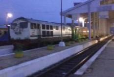 Pesan Tiket Kereta Api ke Banyuwangi - Banyuwangibaru