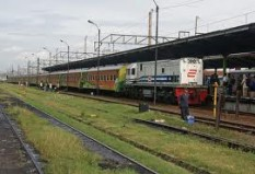 Pesan Tiket Kereta Api ke Bekasi - Bekasi