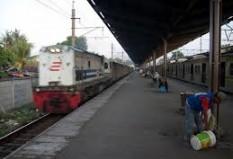 Objek Wisata Stasiun Bekasi