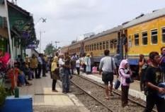 Pesan Tiket Kereta Api ke Muara Enim - Blimbingpendopo