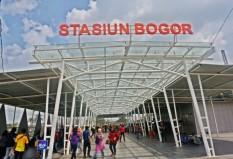 Pesan Tiket Kereta Api ke Bogor - Bogor