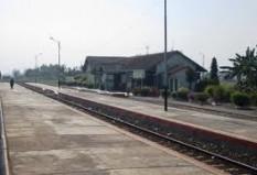 Pesan Tiket Kereta Api ke Sidoarjo - Boharan