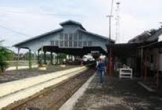 Pesan Tiket Kereta Api ke Bojonegoro - Bojonegoro