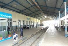 Pesan Tiket Kereta Api ke Cianjur - Cianjur
