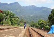 Pesan Tiket Kereta Api ke Tasikmalaya - Ciawi