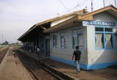 Pesan Tiket Kereta Api ke Bandung - Cicalengka