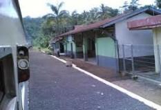 Pesan Tiket Kereta Api ke Bandung Barat - Cikadongdong