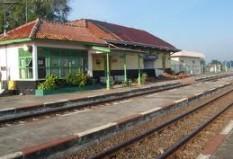 Pesan Tiket Kereta Api ke Cirebon - Ciledug