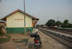 Pesan Tiket Kereta Api ke Cilegon - Cilegon