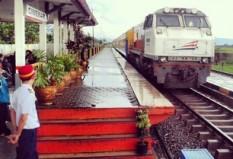 Pesan Tiket Kereta Api ke Bandung - Cimekar