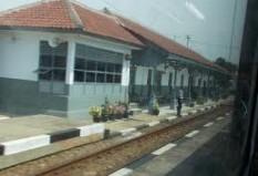 Pesan Tiket Kereta Api ke Subang - Cipunegara