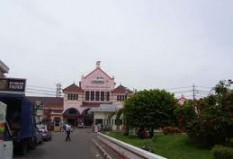 Pesan Tiket Kereta Api ke Cirebon - Cirebon