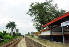 Pesan Tiket Kereta Api ke Sukabumi - Cisaat