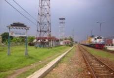 Pesan Tiket Kereta Api ke Bandung - Gedebage