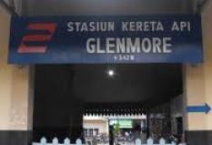 Pesan Tiket Kereta Api ke Banyuwangi - Glenmore