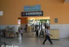 Pesan Tiket Kereta Api ke Kebumen - Gombong