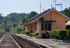 Objek Wisata Stasiun Gombong