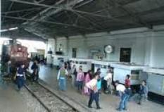 Pesan Tiket Kereta Api ke Grobogan - Gundih