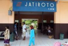 Pesan Tiket Kereta Api ke Jember - Jatiroto