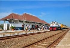 Pesan Tiket Kereta Api ke Purworejo - Jenar