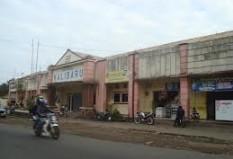 Pesan Tiket Kereta Api ke Banyuwangi - Kalibaru
