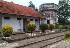 Pesan Tiket Kereta Api ke Kendal - Kalibodri