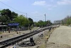 Pesan Tiket Kereta Api ke Bojonegoro - Kalitidu