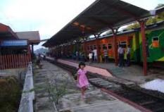 Pesan Tiket Kereta Api ke Banyuwangi - Karangasem
