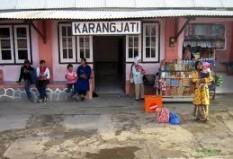 Pesan Tiket Kereta Api ke Grobogan - Karangjati