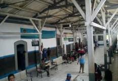 Pesan Tiket Kereta Api ke Cilacap - Kawunganten