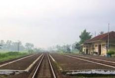 Objek Wisata Stasiun Kebasen