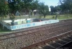 Pesan Tiket Kereta Api ke Sragen - Kebonromo