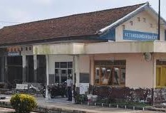 Objek Wisata Stasiun Ketanggungan Barat