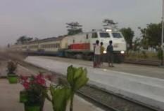 Pesan Tiket Kereta Api ke Sidoarjo - Krian