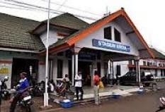 Objek Wisata Stasiun Kroya