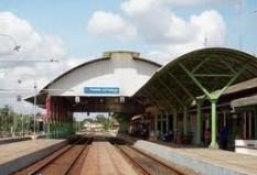 Objek Wisata Stasiun Kutoarjo