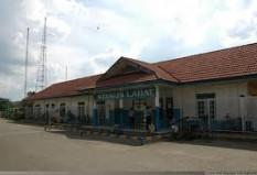 Objek Wisata Stasiun Lahat