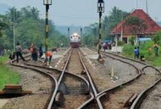 Pesan Tiket Kereta Api ke Banjar - Langen