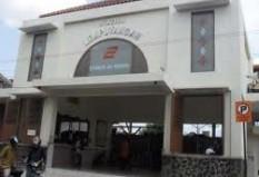 Pesan Tiket Kereta Api ke Yogyakarta - Lempuyangan