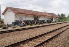 Pesan Tiket Kereta Api ke Tasikmalaya - Manonjaya