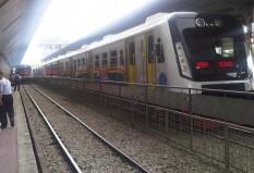 Pesan Tiket Kereta Api ke Medan - Medan