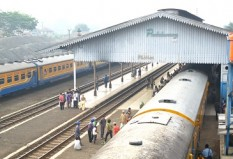 Pesan Tiket Kereta Api ke Bandung Barat - Padalarang