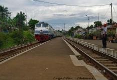 Pesan Tiket Kereta Api ke Purwakarta - Plered