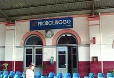 Pesan Tiket Kereta Api ke Probolinggo - Probolinggo