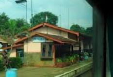 Pesan Tiket Kereta Api ke Bandung Barat - Rendeh