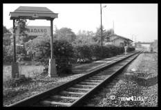 Pesan Tiket Kereta Api ke Purwakarta - Sadang